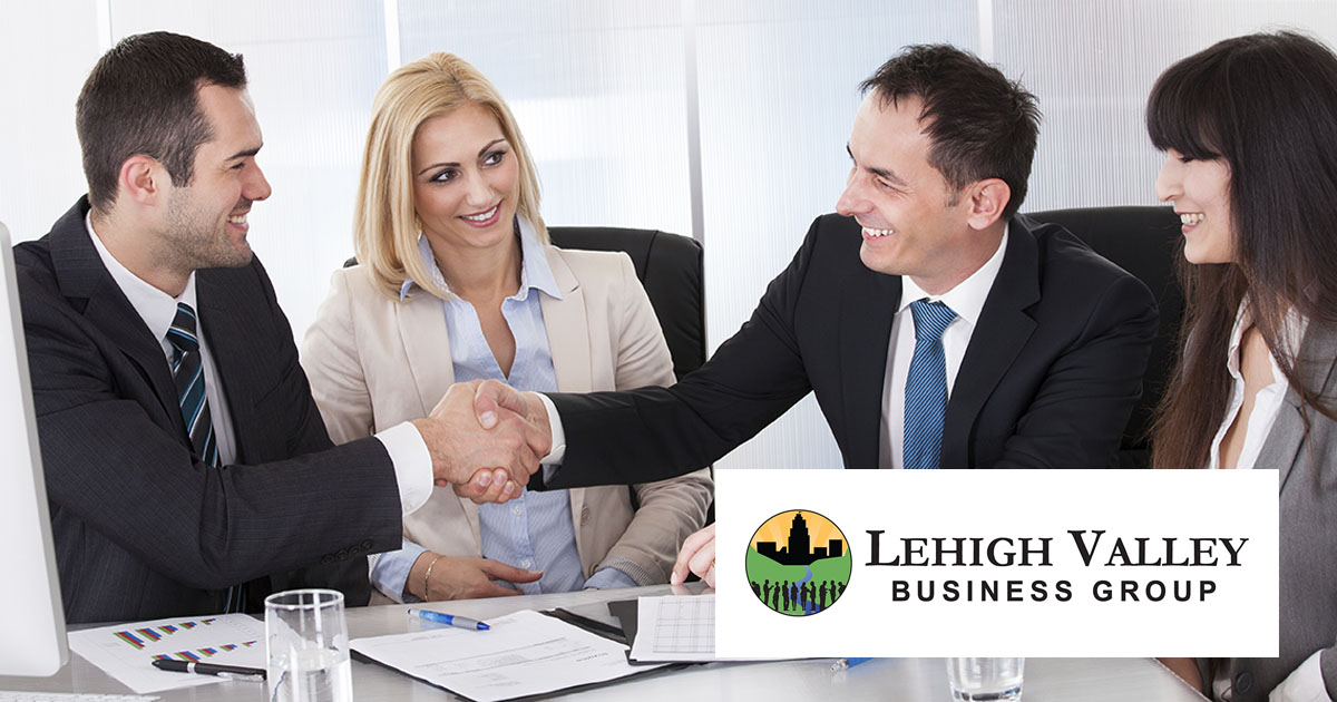 Lehigh Valley Business Group: Business Leaders of Tomorrow Committee