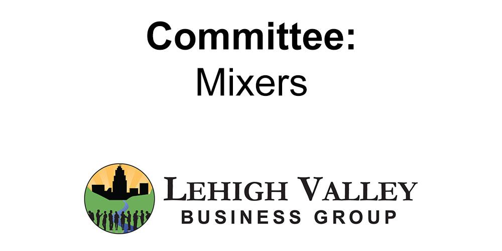 Mixers Committee