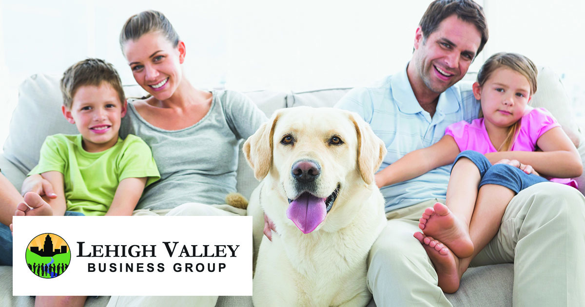 Lehigh Valley Business Group: Family Fun Committee