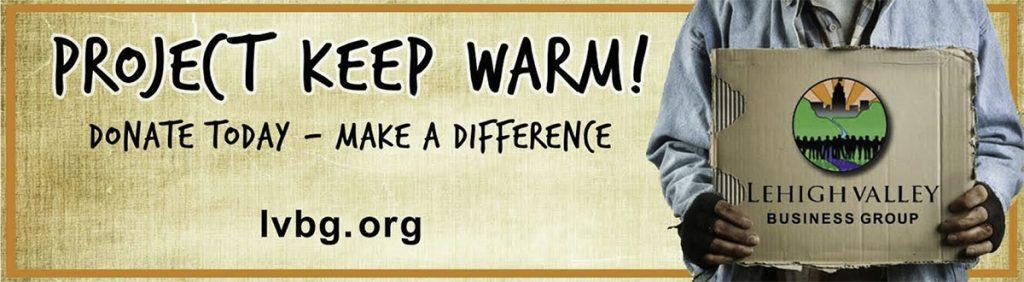 Project Keep Warm