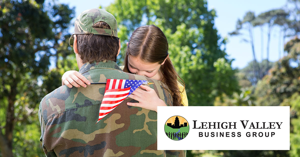 Lehigh Valley Business Group: Military Resources Committee