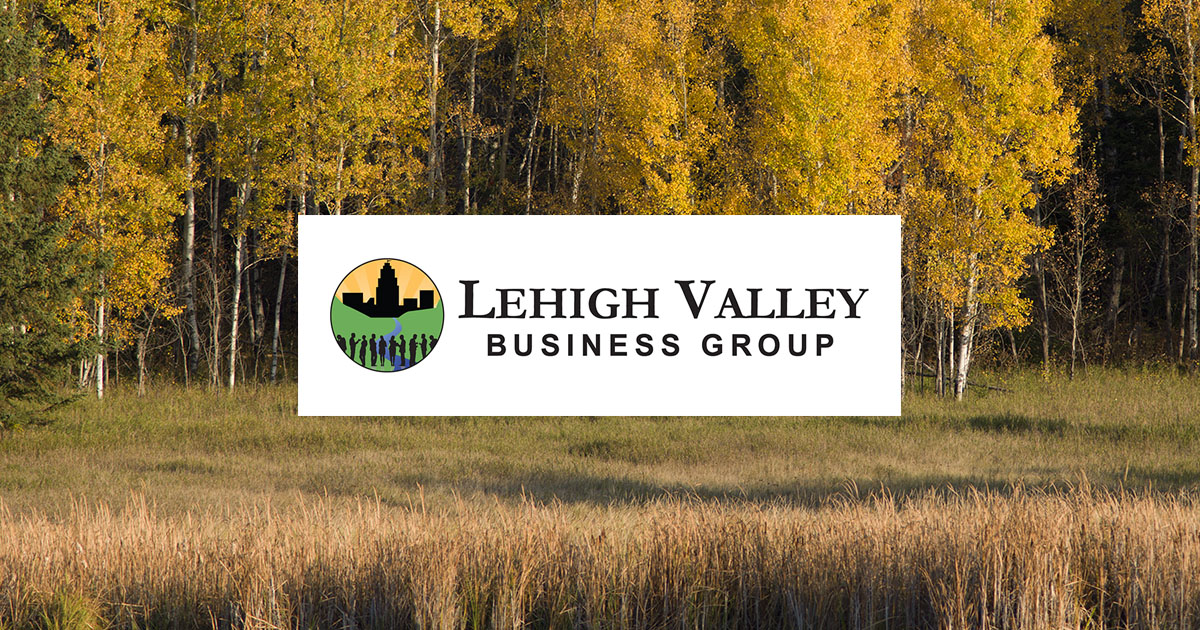 Lehigh Valley Business Group: Nature Committee