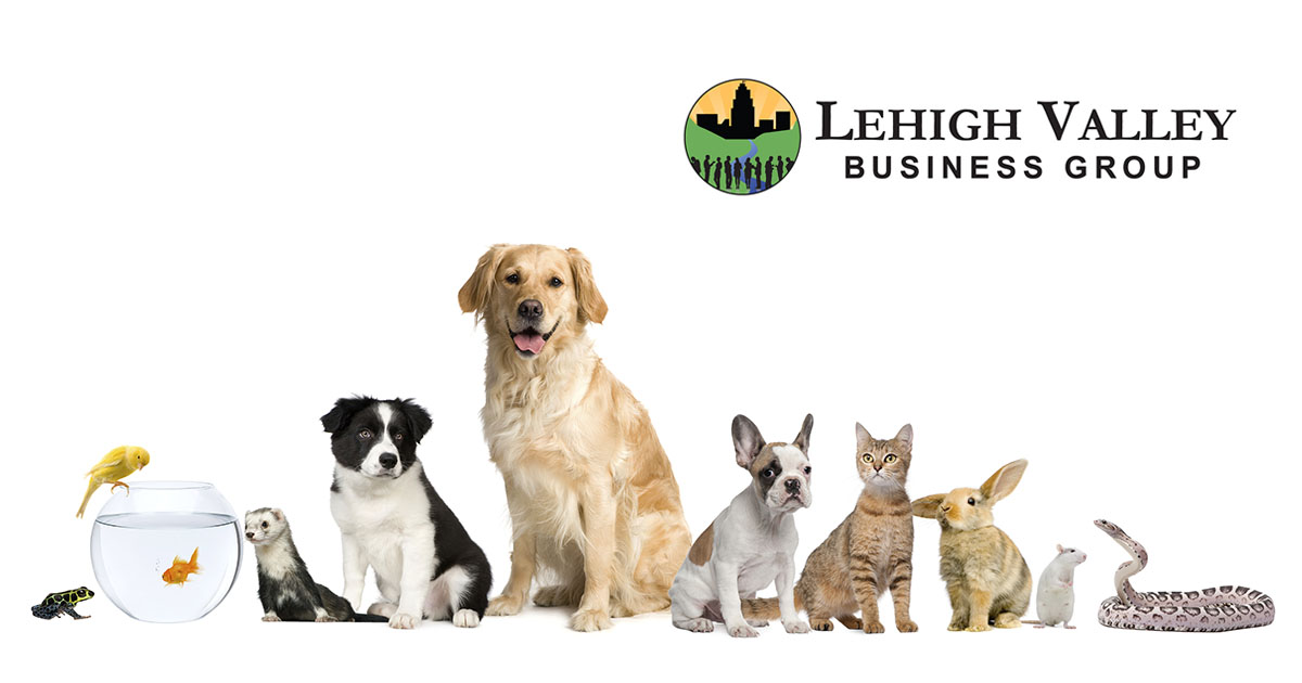 Lehigh Valley Business Group: Pets Committee
