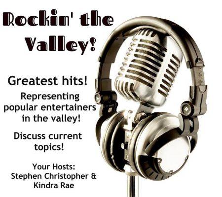 Rockin' The Valley