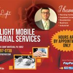Joe Light Mobile Notarial Services