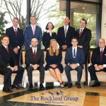 The Rockland Group - Wealth Management, LLC Crew