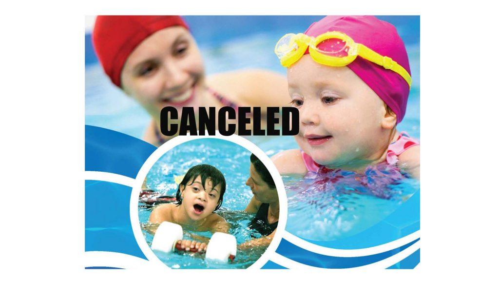 Special Needs Swim Day
