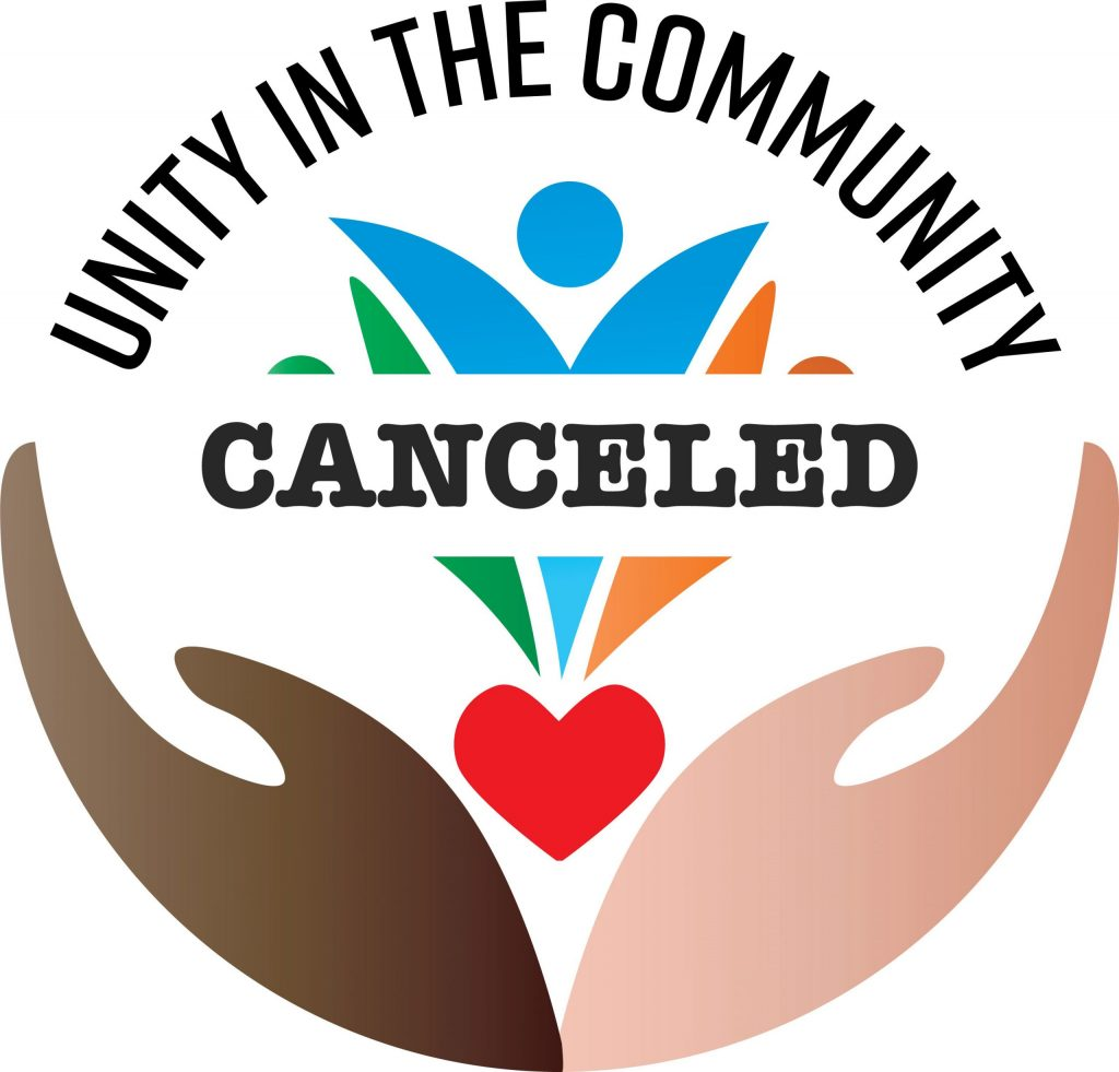 Unity walk canceled