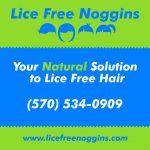 Lice Free Noggins Poconos – Natural Lice Removal and Lice Treatment Service